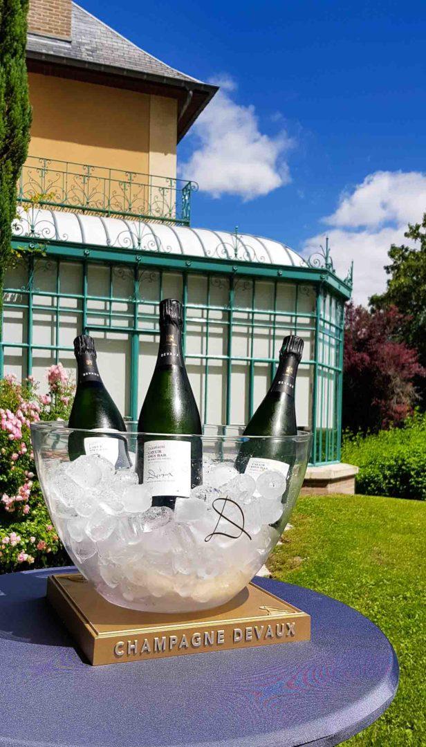 Maison Champagne Devaux