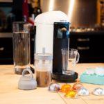#CONCOURS : Nespresso Vertuo, le café glacé grand kif à domicile