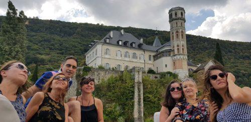 blog trip à chambery