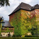 Masterclass au Château de Candie, mais pas que…