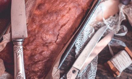 Orange cake façon Pierre Hermé