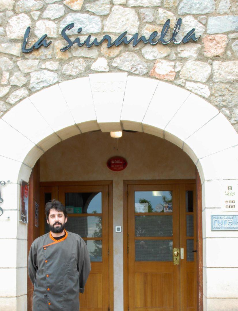 Restaurant Els Talers suiranella