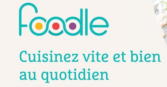 L'application FOODLE, on est fou d'elle :)
