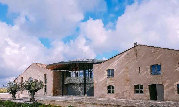Vins Château Kirwan AOC Margaux 3ème grand cru classé