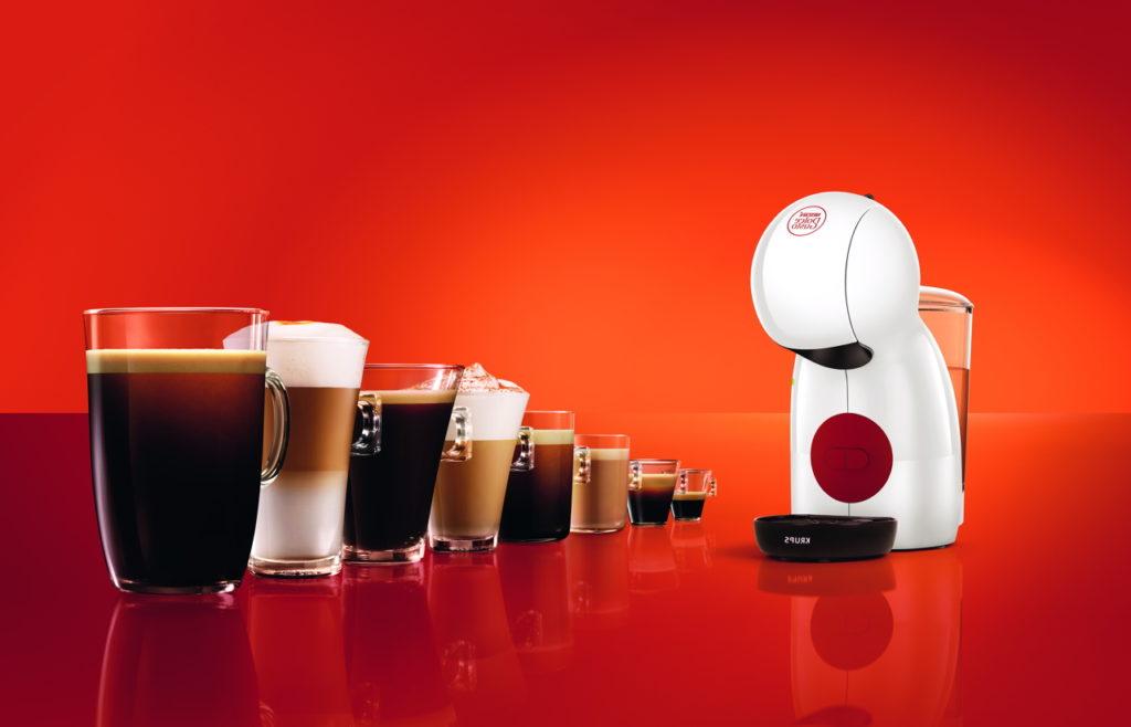 gamme café picollo xs