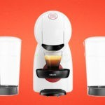 Piccolo XS, le petit gabarit de Nescafé Dolce Gusto