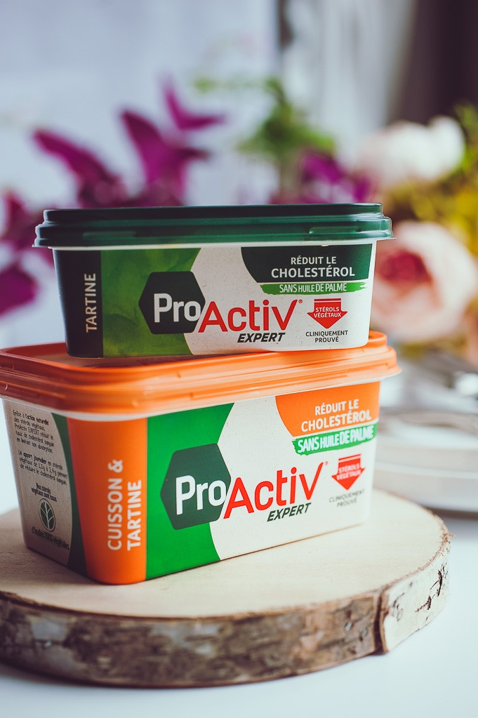 Fruit d'or ProActiv expert sans huile de palme