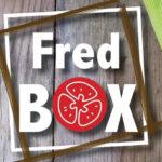 J'ai testé la FRED BOX