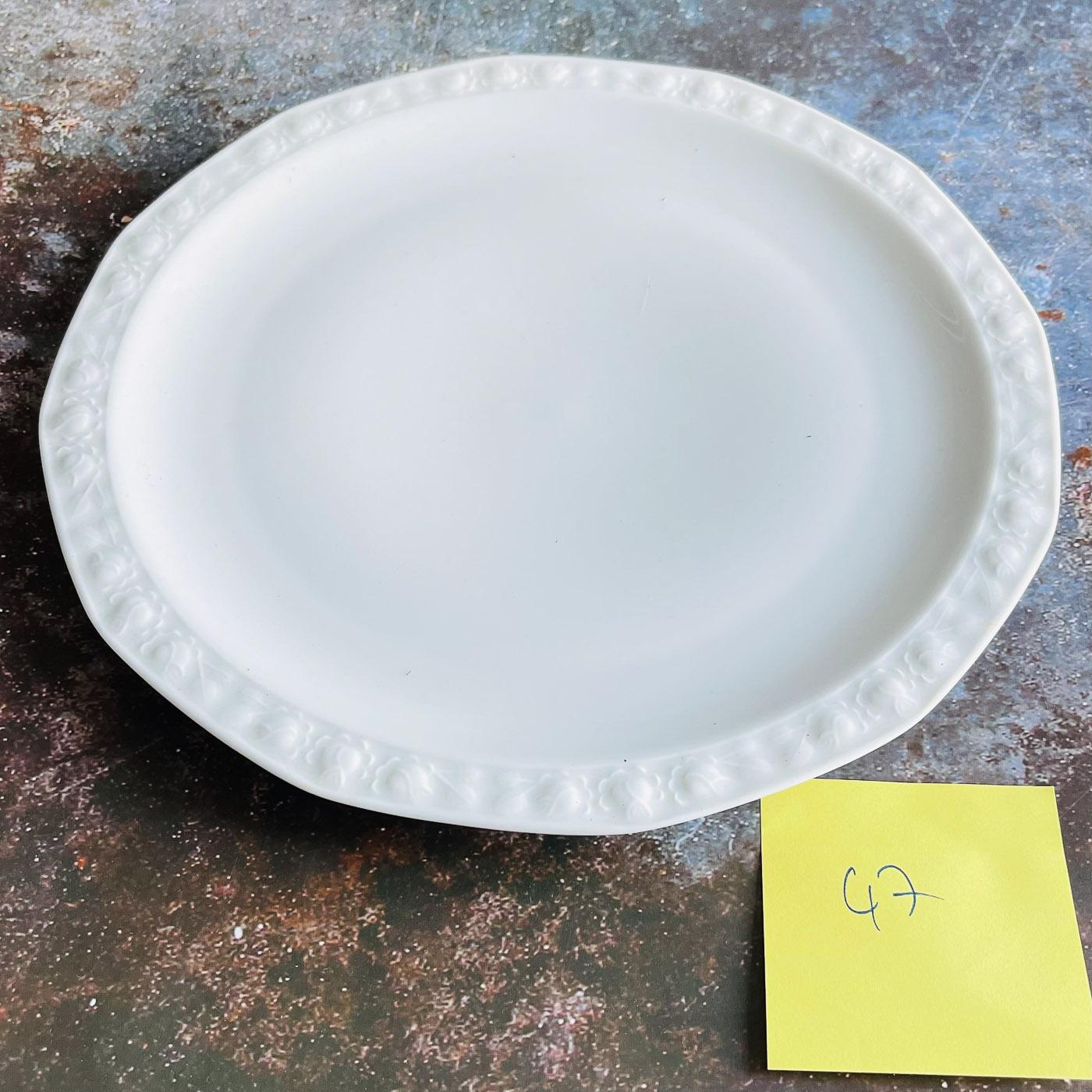 grande assiette blache1